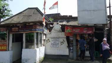 Situs Bersejarah di Tangerang Tak Terawat, Sejarawan Prihatin