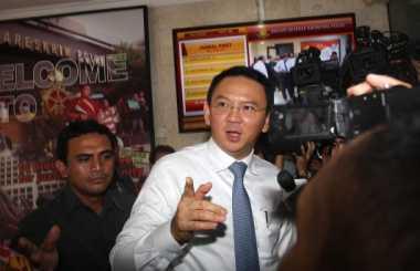 Ahok Pasrah, KPK Akan Ungkap Hasil Investigasi Sumber Waras