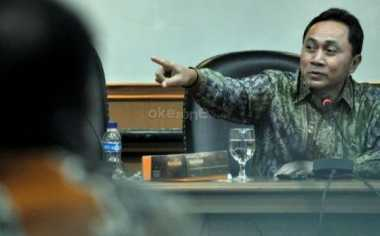 Ketua MPR Sindir Pemimpin Hobi Menggusur Tidak 'Pancasilais'