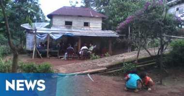 Rumah dan Kebun Dijual, Orangtua Yuyun Hijrah