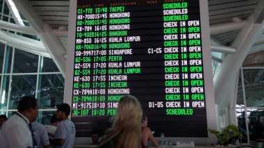 Bule Australia Ngamuk di Pesawat Menuju Bali, Kru Dicaci Maki