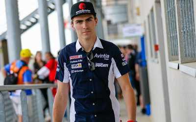 Loriz Baz Dipastikan Absen di GP Katalunya