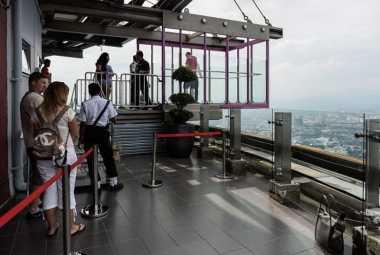Destinasi Baru di Malaysia untuk yang Suka Selfie