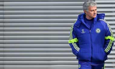 Twitter Jaguar: Jose Mourinho Resmi ke Man United