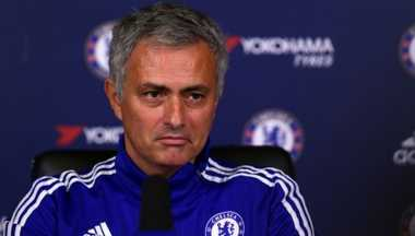 Patenkan Merek Mourinho Hingga 2025, Chelsea Berhak Menuntut jika Man United Ikut Menggunakannya