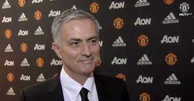 Jose Mourinho Ingin Lupakan Masa Kelam Man United