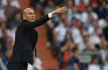 Dengan Zidane, Semua Jadi Lebih Mudah