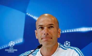 Perubahan Zidane Sewaktu Jadi Pemain dan Pelatih
