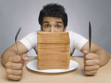 Inilah 5 Bahaya Makan Roti Setiap Hari