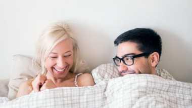Orang Terbuka Lebih Sering Melakukan Hubungan Seks