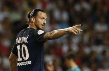 Legenda Arsenal Dukung Man United Boyong Ibrahimovic