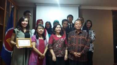 Generasi Muda Harus Mengenal ASEAN
