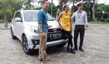 Pasar SUV Turun, Toyota Rush Tetap Menjadi Market Leader