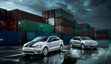 Bangkitkan Mobil Sedan, VW Luncurkan Polo GT