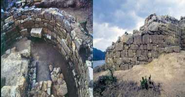 Arkeolog Yunani Klaim Temukan Makam Aristoteles