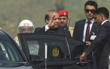 PM Pakistan Jalani Operasi Jantung di London