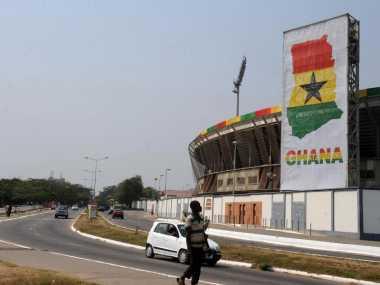Ulama Ghana: Kaum Gay Penyebab Gempa Bumi