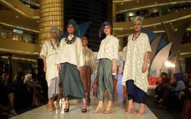 Padanan Modest Wear untuk Ramadan, Yuk Intip Koleksinya!