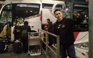 Jelang Pembukaan Indonesian Weekend London, Ini Persiapan Ben Kasyafani