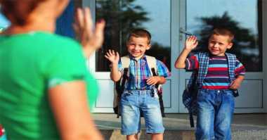 Bentuk Dukungan agar Anak Sukses di Sekolah