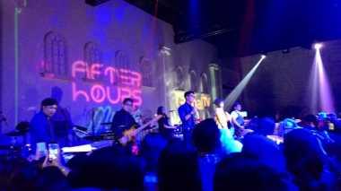 Yovie Widianto Bocorkan Rencana Album Baru Yovie & Nuno