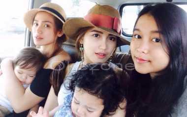 Sindir Ayu Ting Ting, Jessica Iskandar Minta Maaf