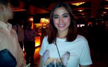 Jessica Iskandar Pastikan Hubungan dengan Ayu Ting Ting Baik