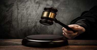 Luncurkan Buku, Muladi: Penegakan Hukum Saat Ini Menyedihkan