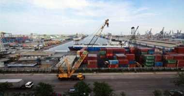 Gerbang JICT Terintegrasi, Kemacetan di Tanjung Priok Terurai
