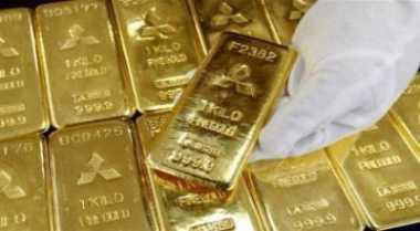2,5 Kg Emas Hasil Penambangan Tanpa Izin Diamankan