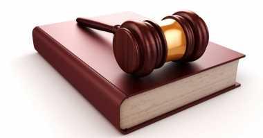 Ketua PN dan Empat Hakim Tipikor Bengkulu Dimutasi