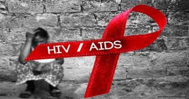 Balita di Gorontalo Positif Terinveksi HIV/AIDS