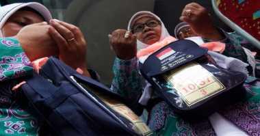 Berangkat Haji dari Kupang, Daftar Sekarang Berangkat 10 Tahun Lagi