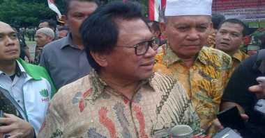 Oesman Sapta Puji Jokowi Setinggi Langit