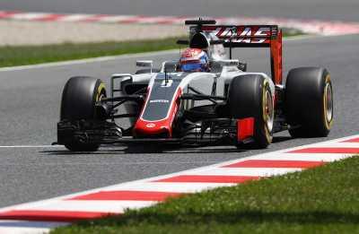 Haas Ingin Sempurna di Monaco