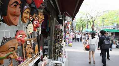Empat Budaya Korea yang Menarik Disimak Wisatawan