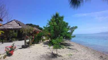 TOP TRAVEL 5: Pulau Ini Paling Recomended saat Berlibur ke Lombok