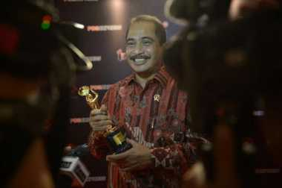 Rahasia Arief Yahya Jadi Menteri Terinovatif 2016