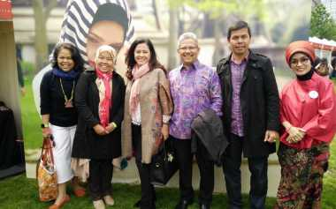 EKSKLUSIF: Rizal Sukma Bicara Indonesian Weekend London