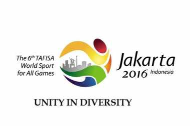 Jakarta Siap Gelar Tafisa World Sport
