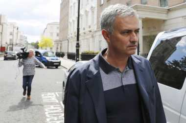 Mourinho Selalu Punya Hubungan Baik dengan Pemain