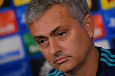 Latih Manchester United, Jose Mourinho Dibebani Ekspetasi Tinggi