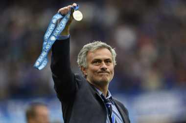 Rekam Jejak Jadi Modal Jose Mourinho Melatih di Manchester United