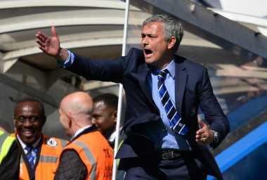 Mourinho Hanya Solusi Jangka Pendek Manchester United