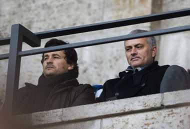 Soccerpedia: Bukti Mourinho Bisa Juara Setiap Tahun