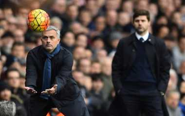 Soccerpedia: Rekor-Rekor Positif Mourinho