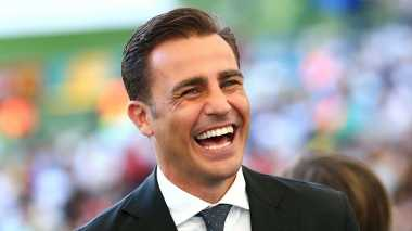 Fabio Cannavaro: Sepakbola Italia Tertinggal
