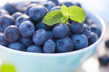 8 Manfaat Mengejutkan Makan Blueberry