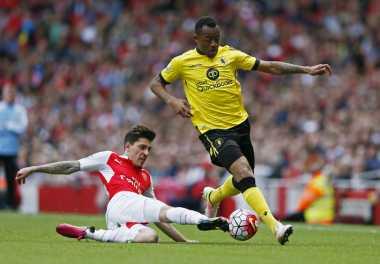Youngster Arsenal Senang Jadi Target Buruan Klub-klub Besar