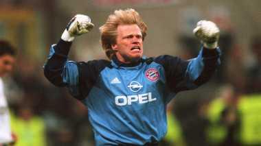 Penjaga Gawang yang Ditakutkan oleh Legenda Bayern Munich